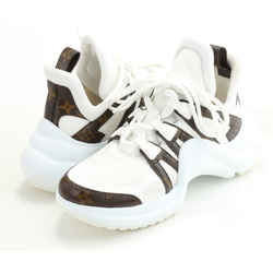 Louis Vuitton LV Archlight Sneakers - White