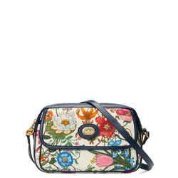 Gucci Flora Camera Bag