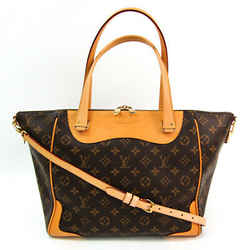 Louis Vuitton Monogram Estrela M51191 Women's Tote Bag Monogram BF516817