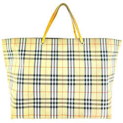 Burberry Blue Label Nova Check Shopper Tote 9BUR1016