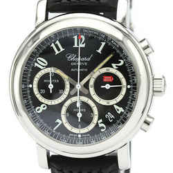 Polished CHOPARD Mille Miglia Chronograph Steel Automatic Watch 8331 BF519295