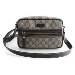 Gucci GG Supreme Canvas Crossbody