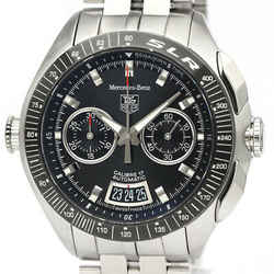 Tag Heuer SLR Automatic Stainless Steel Men's Sports Watch CAG2111 BF519825