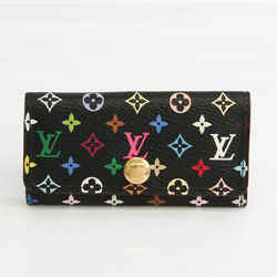 Louis Vuitton Monogram Multicolore Multicles 4 M93732 Women's Monogram  BF528233