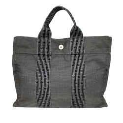 Gray Hermes Herline PM Bag