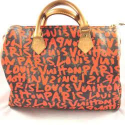 Louis Vuitton Stephen Sprouse Graffiti Speedy 30