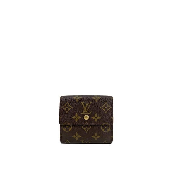 Louis Vuitton Compact Wallet