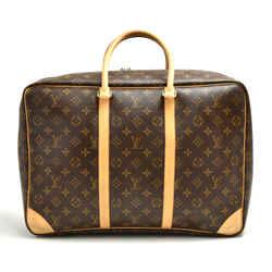 Louis Vuitton Sirius 45 Monogram Canvas Travel Bag LT977