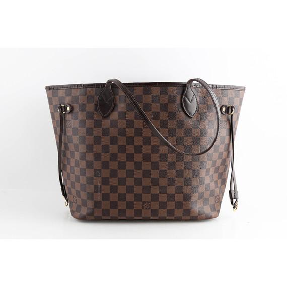 Louis Vuitton | Neverfull MM, Damier Ebene