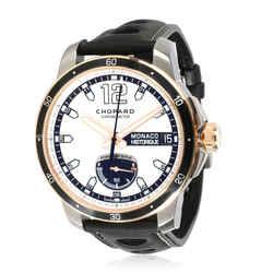 Chopard Grand Prix de Monaco Historique 168569-9001 Men's Watch in 18kt Titanium