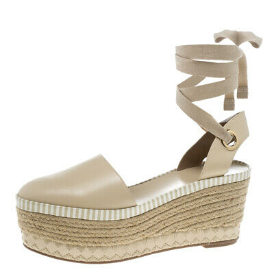6M Mother/'s Day Gift For Her Summer Beach Vacation Travel Canvas Braided Heels Tom/'s Wedge Sandals Women/'s Striped Espadrille Shoes