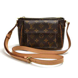 Louis Vuitton Viva Cite PM Monogram Canvas Shoulder Bag LT837