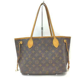 Louis Vuitton Small Monogram Neverfull PM Tote Bag 861571