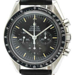 Polished OMEGA Speedmaster Professional Apollo 11 Limited Watch 3591.50 BF516321