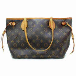 Louis Vuitton Monogram Neverfull PM Tote Small 860306