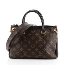 Pallas Tote Monogram Canvas BB