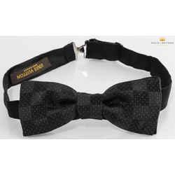 Louis Vuitton Uniform Damier Tie