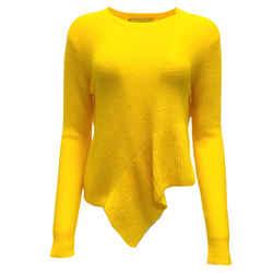 Stella McCartney Cashmere Yellow Sweater