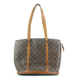 Louis Vuitton Monogram Babylone Zip Tote Bag 862817