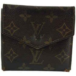Louis Vuitton Monogram Elise Compact Wallet 16lvs1223