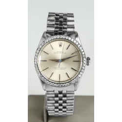 Rolex 34mm Oyster Perpetual 1002