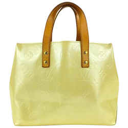 Louis Vuitton Mini Perle Monogram Vernis Read PM Tote 32lvl1125
