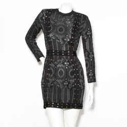 Balmain Bodycon Dress