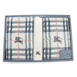Burberry Towel Gift Set Nova Check Box 9BK0114