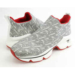Christian Louboutin Space Run Athletic Sneakers