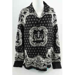 Dolce & Gabbana Graphic Print Shirt