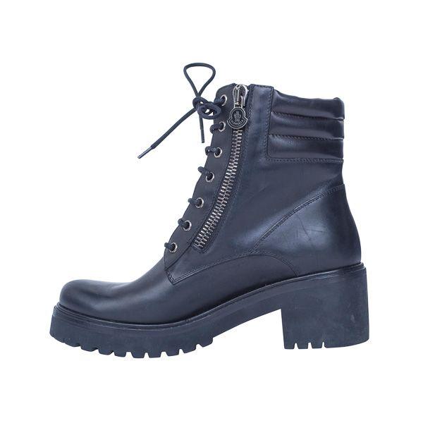 Moncler Combat Boots   LePrix