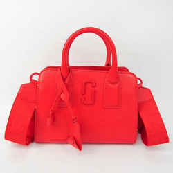 Marc Jacobs LITTLE BIG SHOT DTM M0014866 Women's Leather Handbag,Should BF529825