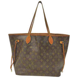 Louis Vuitton Monogram Neverfull MM Tote 858309