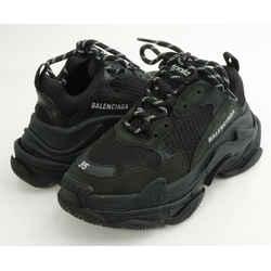 Balenciaga Triple S Chunky Sneakers