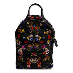 Tech Twill Nano Floral Print Backpack