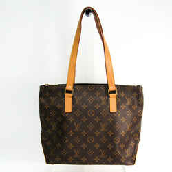 Louis Vuitton Monogram Cabas Piano M51148 Tote Bag Monogram BF339910
