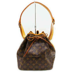 Louis Vuitton Monogram Petite Noe Drawsting Bucket Hobo Bag 862255