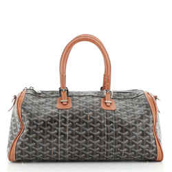 Croisiere Bag Coated Canvas 35