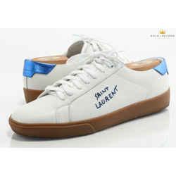 Saint Laurent Court Classic SL/06 Sneakers Size 41