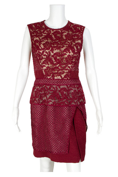 J. Mendel Dress - New With Tags