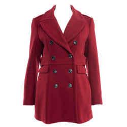 Burberry Brit Size 10 Coat