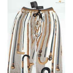 Dolce & Gabbana Unisex Printed Track Pants