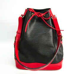 Louis Vuitton Epi Noe M44017 Women's Shoulder Bag Bicolor Bf512600
