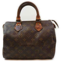 Louis Vuitton Monogram Speedy 25 Boston Bag Pm 862110