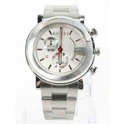 Gucci 44mm Chrono Watch 101M