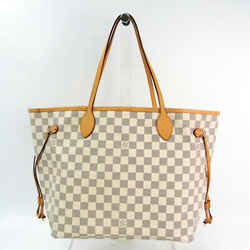 Louis Vuitton | Neverfull MM, Damier Azur