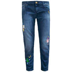 """My Pair Of Jeans - """"Robot"""" jeans"""