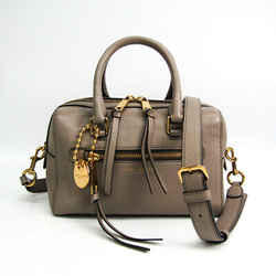 Marc Jacobs Recruit Small Bauletto M0009632 Women's Leather Handbag,Sho BF516426