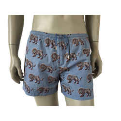 Chapman Lion Swim Shorts