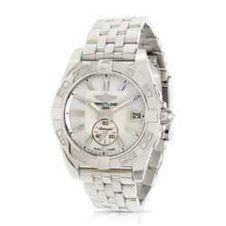 Breitling Galactic 36 A3733012/A716 Unisex Watch in  Stainless Steel